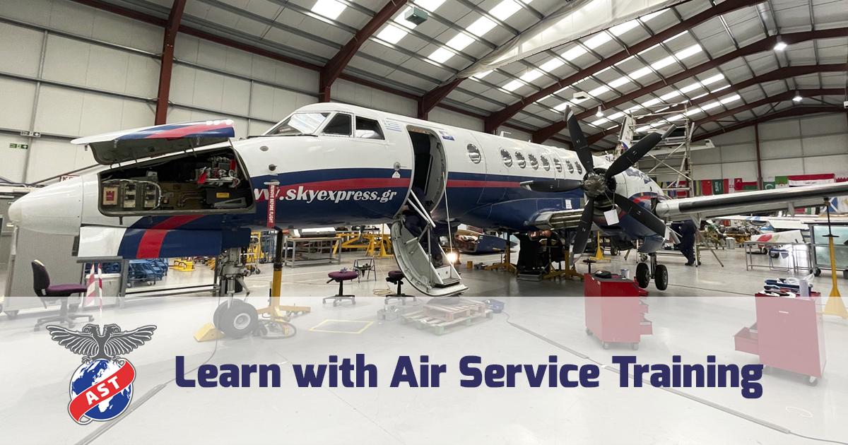 EASA Part 66 Training B1 & B2 Modular Courses