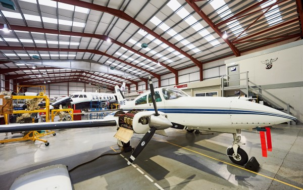 Aircraft Engineering Training by Air Service Training UK