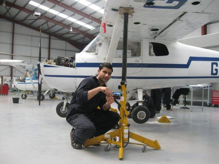 EASA Part 66 - Becoming an aircraft Maintenance engineer