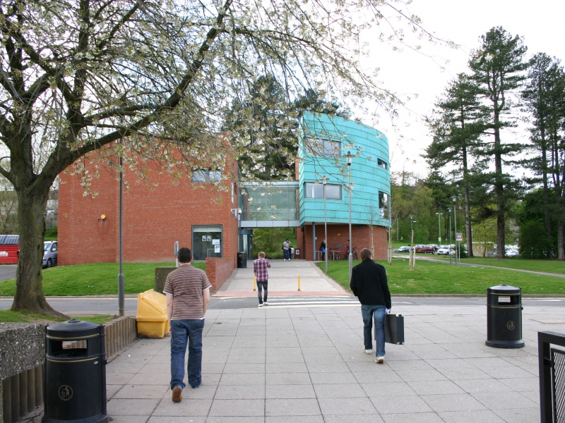 Image for The AST Campus